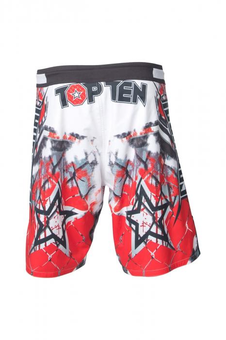 "Pantaloni scurti ""Samurai 1"" [2]"
