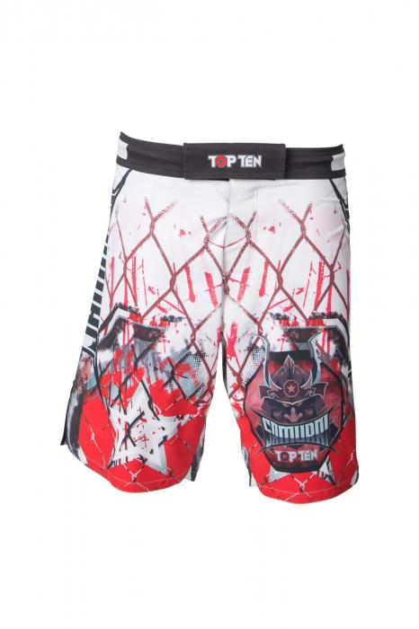 "Pantaloni scurti ""Samurai 1"" [1]"