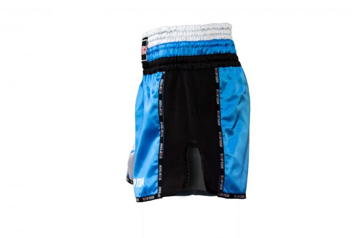 "Pantaloni scurti Thaibox ""Star"" [2]"