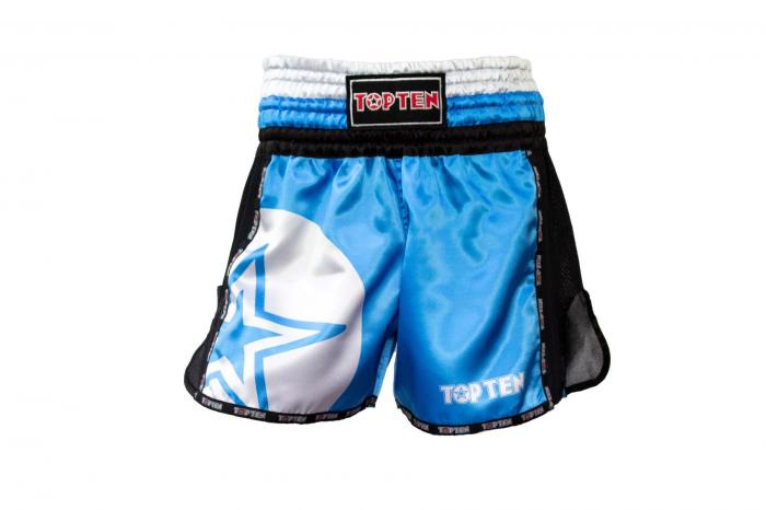 "Pantaloni scurti Thaibox ""Star"" [1]"