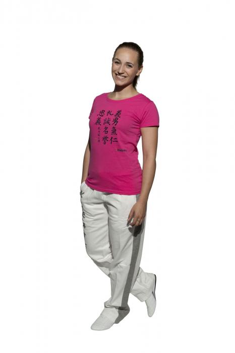 "Pantaloni sport ""Karate"" [0]"