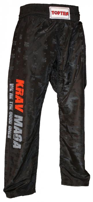 "Pantaloni sport ""Krav Maga"" [0]"