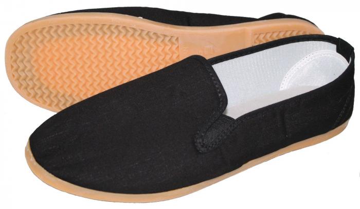 Pantofi Kung Fu [0]
