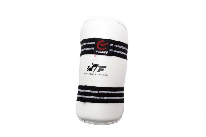 Protecția antebrațului Taekwondo (aprobat WTF) [0]