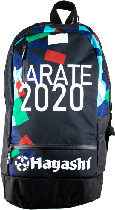 """Rucsac  """"Karate 2020"""" [0]"""