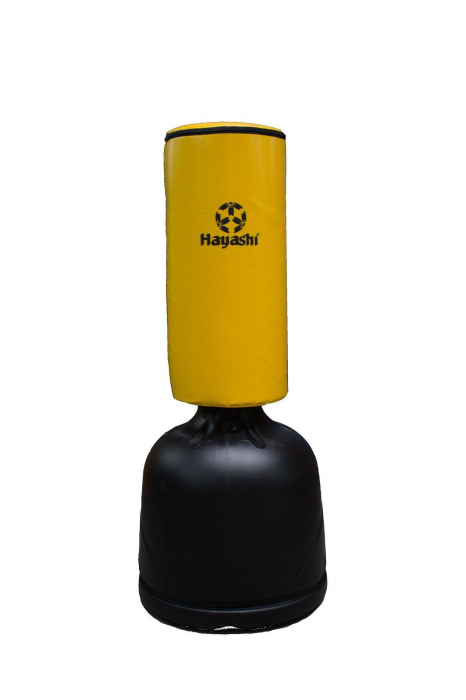 Sac de înaltă calitate-galben, 75 cm [0]