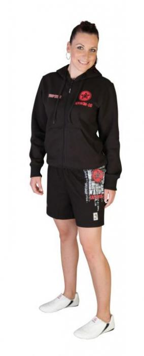 "Shorts ""ITF Taekwon-Do Way of Life"" [1]"