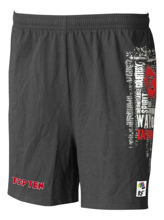 "Shorts ""ITF Taekwon-Do Way of Life"" [0]"