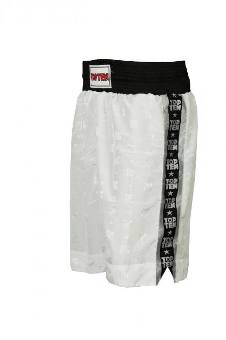 "Shorts ""TOP TEN Stripe"" [0]"