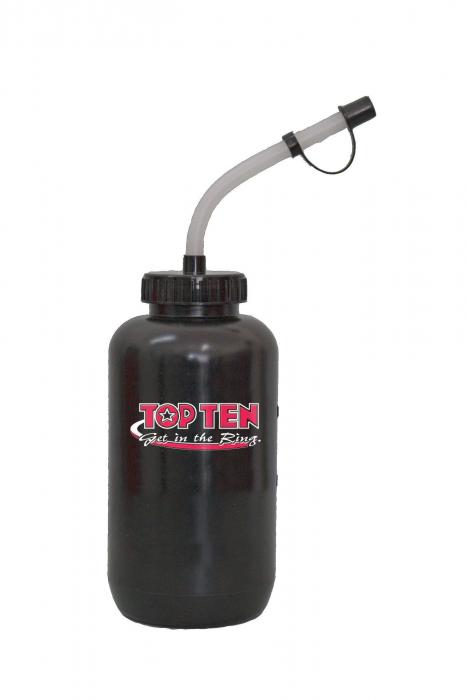 Sticlă de apă (1 litru) [0]