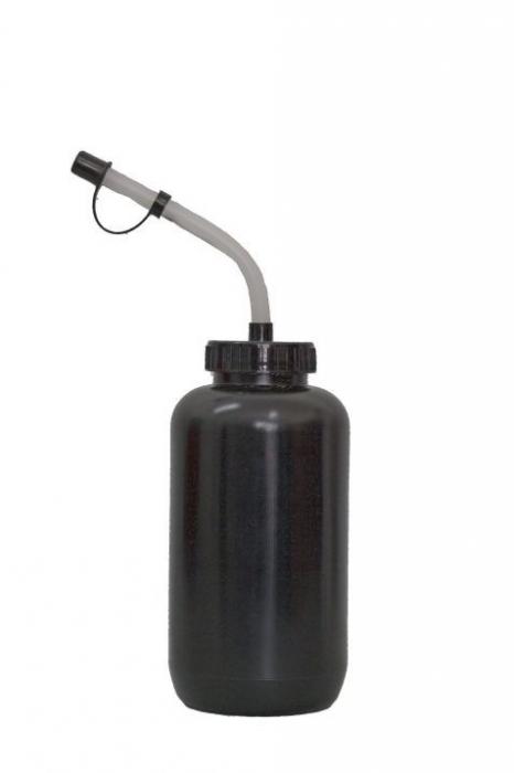 Sticlă de apă (1 litru) [1]