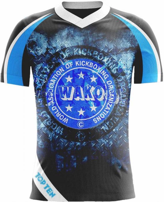 """T-Shirt """"WAKO ICE"""" [0]"""