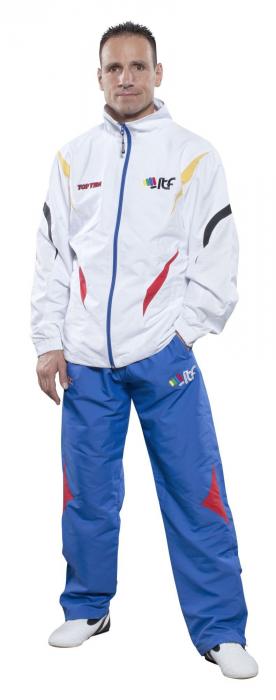 """Trening/Costum de jogging """"ITF"""" [0]"""