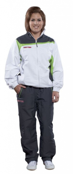 "Treningul ""Premium Class"" cu pantaloni negri [0]"