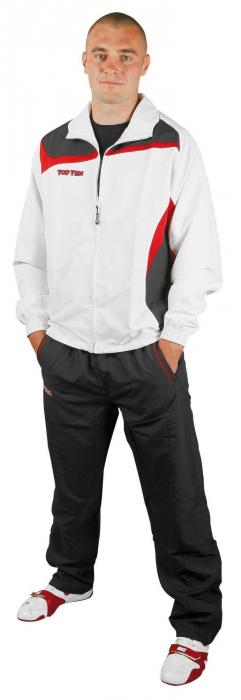 "Treningul ""Premium Class"" cu pantaloni negri [1]"