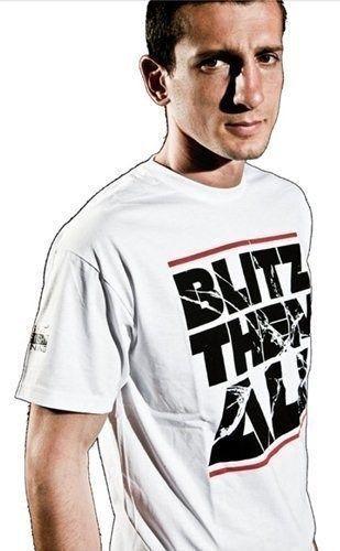"Tricou ""Blitz them all"" [0]"