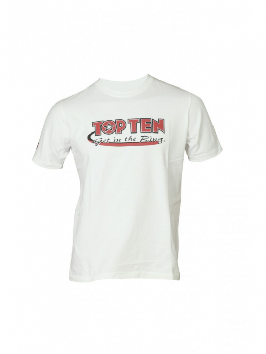 """Tricou """"Get in the Ring"""",L [0]"""