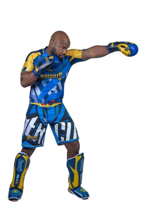 """Tricou MMA """"Hercules"""" [3]"""