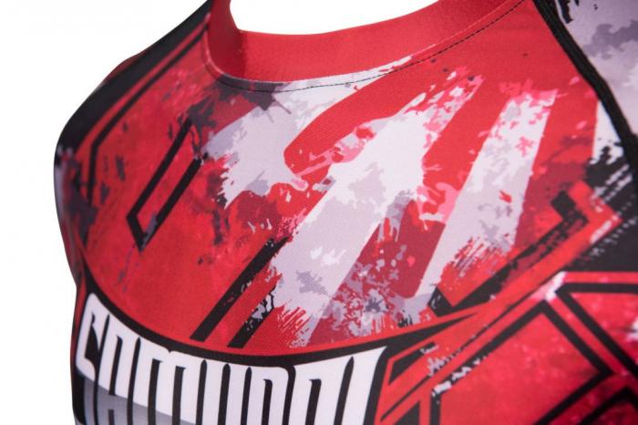 "Tricou ""Samurai"" [3]"