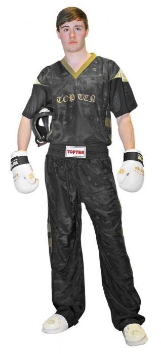 "Uniformă Kickboxing ""Cross"" [1]"