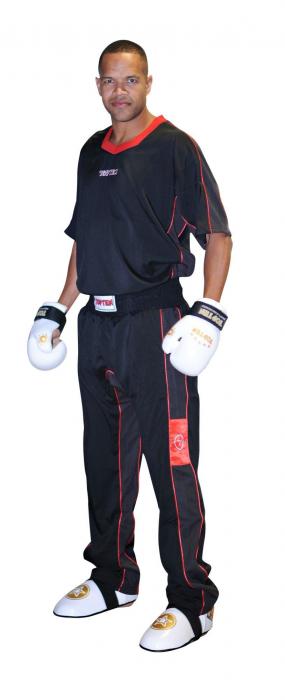 "Uniformă Kickboxing ""FLEXZ"" [0]"