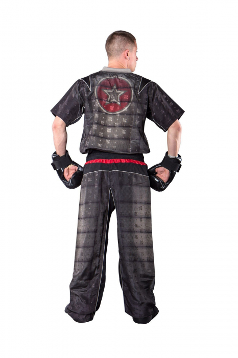 """Uniformă Kickboxing """"Snake"""" [1]"""