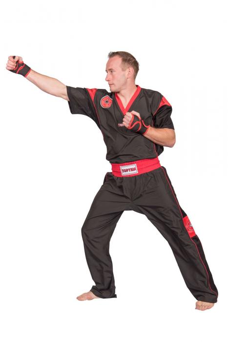 """Uniformă Kickboxing """"Star Edition"""" pentru copii [0]"""