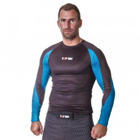 Bluza MMA cu maneci lungi [2]