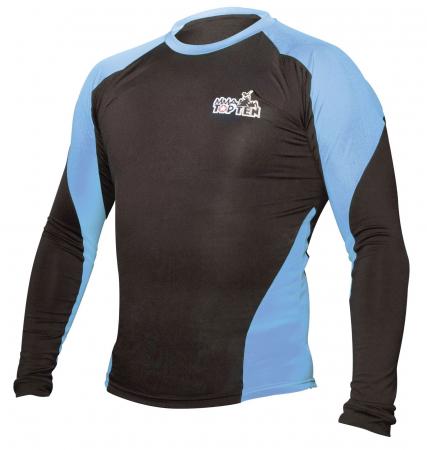 Bluza MMA cu maneci lungi [1]