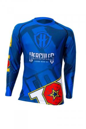 "Bluza MMA ""Hercules"" [0]"