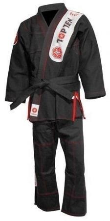 Costum de Jiu Jitsu (BJJ) TOP TEN [1]