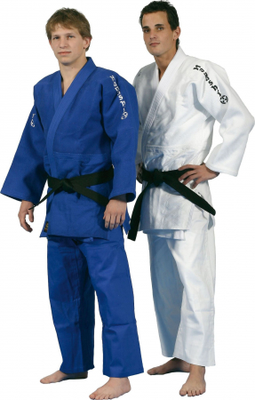 "Costum de Judo ""Osaka"" [1]"