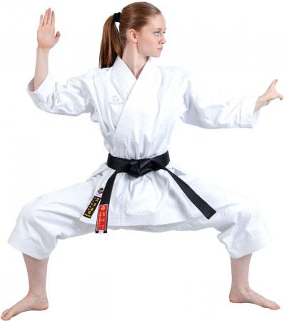 """Kimono pentru karate """"TENNO"""" (aprobat de WKF) [2]"""
