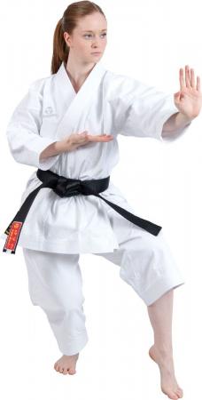 """Kimono pentru karate """"TENNO"""" (aprobat de WKF) [0]"""