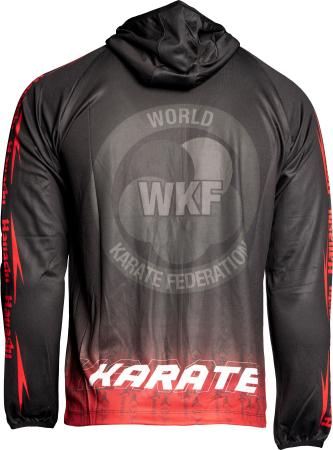"""Hanorac """"WKF Gradient"""" [1]"""