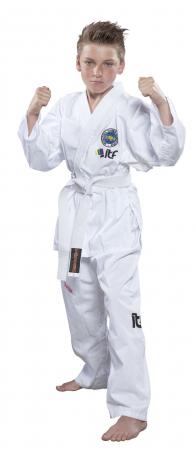 Kimono Dobok, Top Ten, De-Luxe ITF pentru Taekwon-do [0]