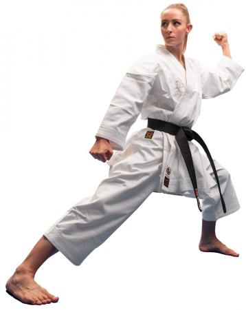 "Karate-Gi ""Tenno Elite"" [4]"