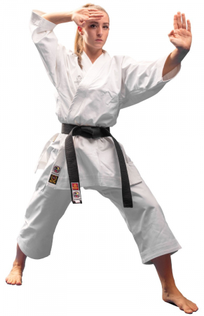 "Karate-Gi ""Tenno Elite"" [3]"