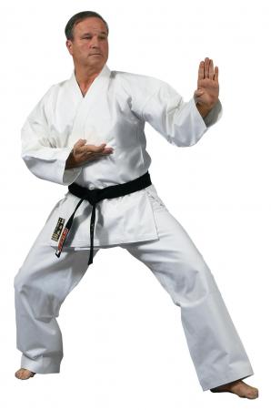 """Karate-Gi """"TRADITION"""" - alb [0]"""