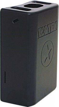 Kick Target -negru, 46 cm x 32 cm x 15 cm [0]