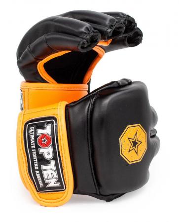 """Manusi MMA """"Striking C-Type"""" [0]"""