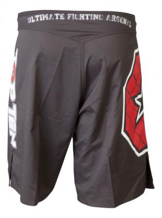 "Pantaloni scurti MMA ""Octagon 2014"" [0]"