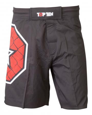 "Pantaloni scurti MMA ""Octagon 2014"" [1]"