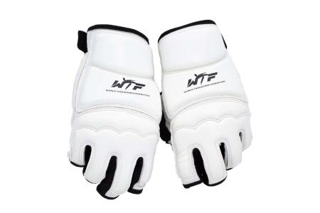 Mănuși Taekwondo (aprobate de WTF) [1]