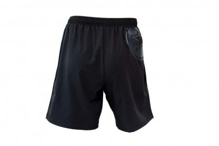 "Pantalon scurti ""Black Star"" [1]"