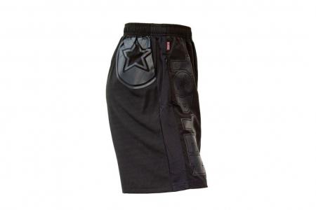 "Pantalon scurti ""Black Star"" [3]"