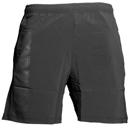 "Pantalon scurti ""Black Star"" [4]"