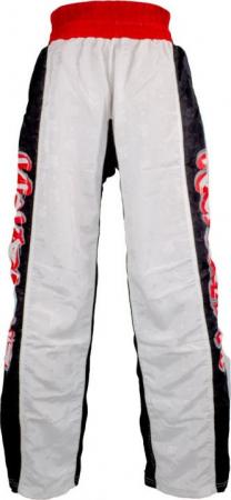 "Pantaloni Kickboxing ""Graffiti"" [1]"