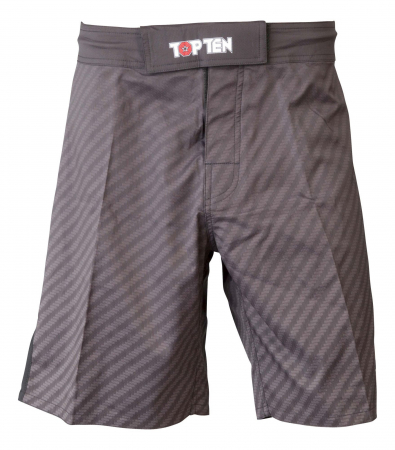 "Pantaloni scurți MMA ""Carbon"" [1]"