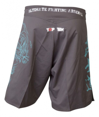 "Pantaloni scurți MMA ""Dragon"" [1]"